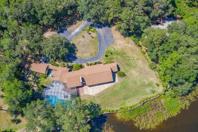 125 Rivers Edge Drive, EAST PALATKA, FL 32131 (MLS #O5864723) :: The Figueroa Team