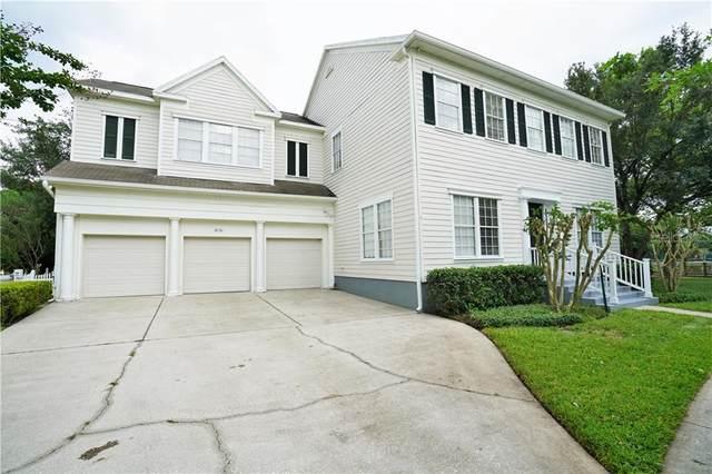 606 Front Street, Celebration, FL 34747 (MLS #O5864735) :: Team Bohannon Keller Williams, Tampa Properties