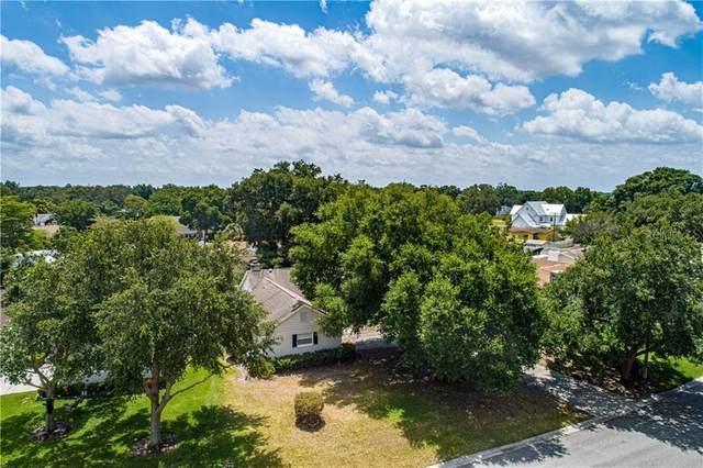 5107 Gramont Avenue, Belle Isle, FL 32812 (MLS #O5864743) :: Team Bohannon Keller Williams, Tampa Properties