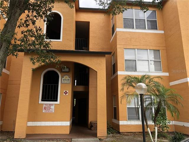 4518 Commander Drive #1928, Orlando, FL 32822 (MLS #O5864753) :: Your Florida House Team