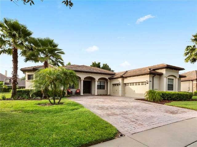 32625 View Haven Lane, Sorrento, FL 32776 (MLS #O5864785) :: Cartwright Realty