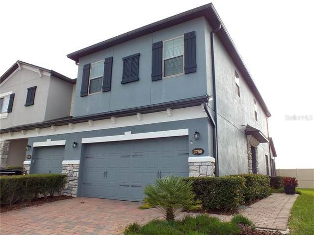 2758 White Isle Lane, Orlando, FL 32825 (MLS #O5864793) :: Griffin Group