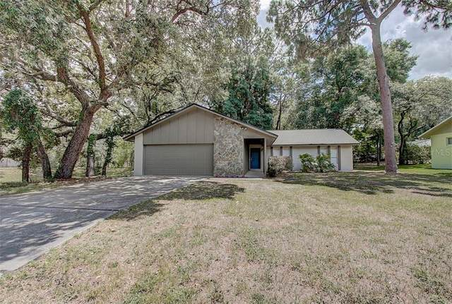 2336 Wekiva Ridge Road, Apopka, FL 32712 (MLS #O5864829) :: Team Borham at Keller Williams Realty