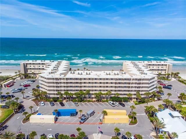 2401 S Atlantic Avenue B201, New Smyrna Beach, FL 32169 (MLS #O5864834) :: BuySellLiveFlorida.com