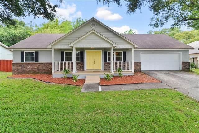 215 Westmoor Bend, Orlando, FL 32835 (MLS #O5864857) :: Florida Real Estate Sellers at Keller Williams Realty