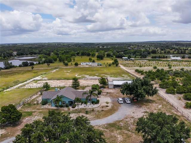 23242 Citrus Valley Road, Howey in the Hills, FL 34737 (MLS #O5864873) :: Florida Real Estate Sellers at Keller Williams Realty