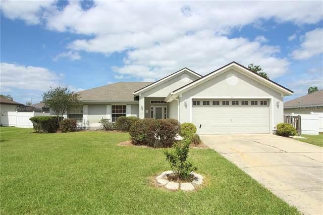 122 Faulkner Street, Winter Garden, FL 34787 (MLS #O5864886) :: The Price Group