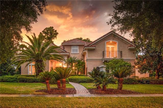 11069 Coniston Way, Windermere, FL 34786 (MLS #O5864926) :: Alpha Equity Team