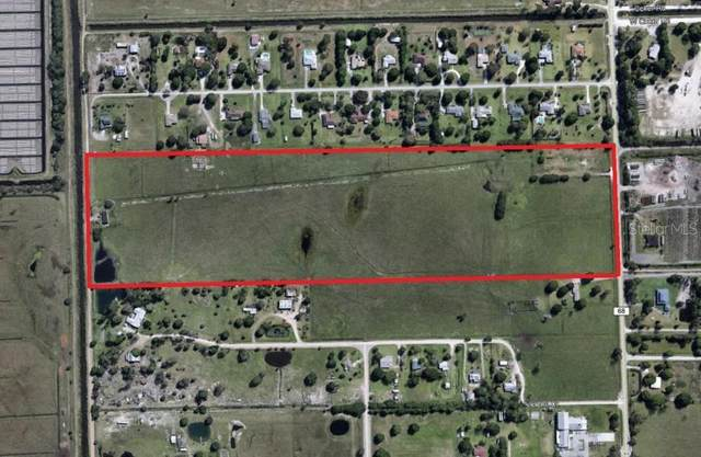 Address Not Published, Fort Pierce, FL 34950 (MLS #O5864970) :: Rabell Realty Group