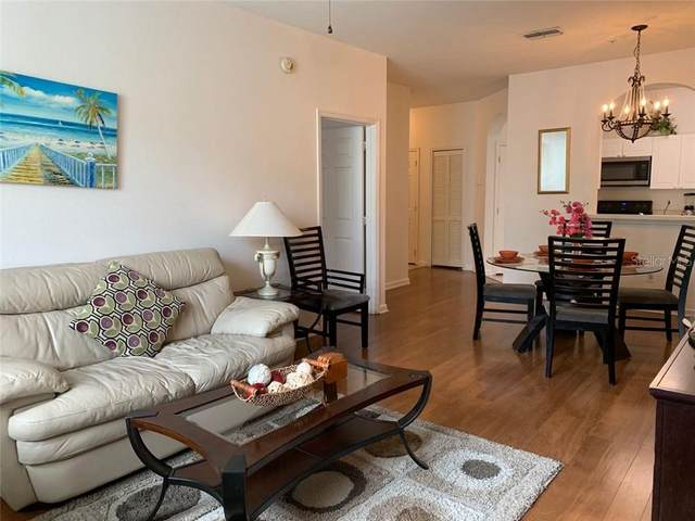 8101 Coconut Palm Way #202, Kissimmee, FL 34747 (MLS #O5864998) :: Armel Real Estate