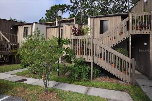 5323 Indian Creek Drive #5323, Orlando, FL 32811 (MLS #O5865041) :: The Figueroa Team