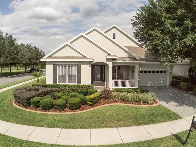 1947 Bay Clover Drive, Winter Garden, FL 34787 (MLS #O5865075) :: Florida Real Estate Sellers at Keller Williams Realty