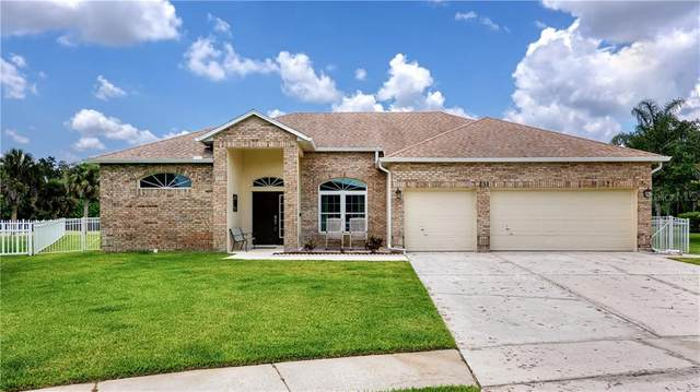 231 Strathmore Circle, Kissimmee, FL 34744 (MLS #O5865082) :: Griffin Group