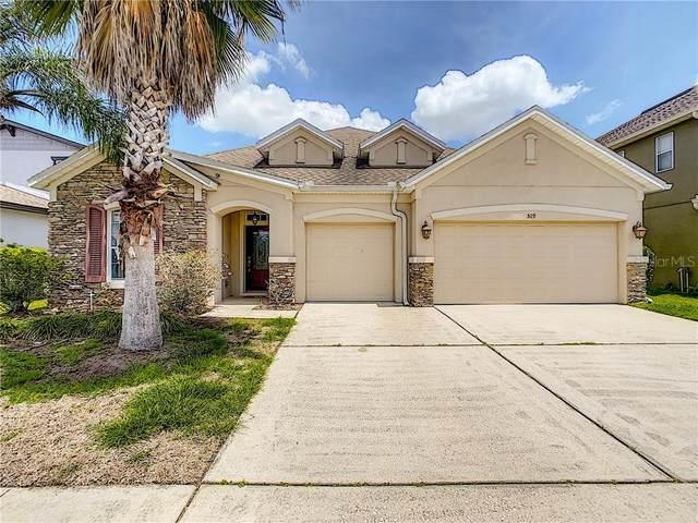 519 Crownclover Avenue, Orlando, FL 32828 (MLS #O5865111) :: Premier Home Experts