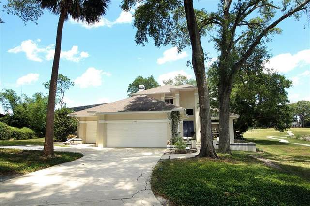 444 Golfview Drive, Longwood, FL 32750 (MLS #O5865119) :: Mark and Joni Coulter | Better Homes and Gardens