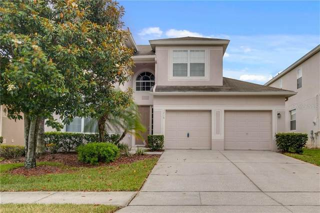 7716 Teascone Boulevard, Kissimmee, FL 34747 (MLS #O5865142) :: CENTURY 21 OneBlue