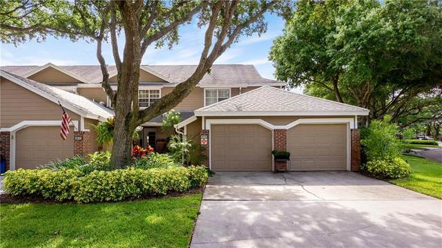 663 Post Oak Circle #125, Altamonte Springs, FL 32701 (MLS #O5865143) :: Mark and Joni Coulter | Better Homes and Gardens