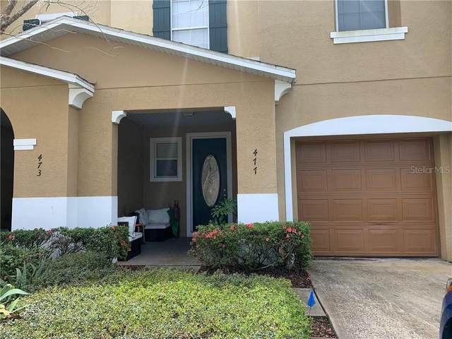 Address Not Published, Oviedo, FL 32765 (MLS #O5865151) :: The Duncan Duo Team