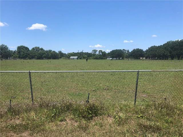 Carter Road, Deland, FL 32724 (MLS #O5865161) :: Rabell Realty Group