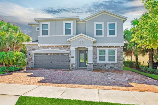 131 Lasso Drive, Kissimmee, FL 34747 (MLS #O5865166) :: Griffin Group