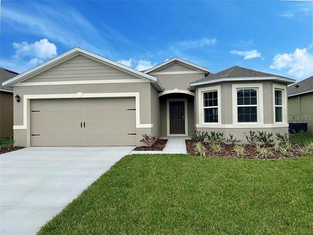 834 Big Bend Avenue, Orange City, FL 32763 (MLS #O5865169) :: Griffin Group