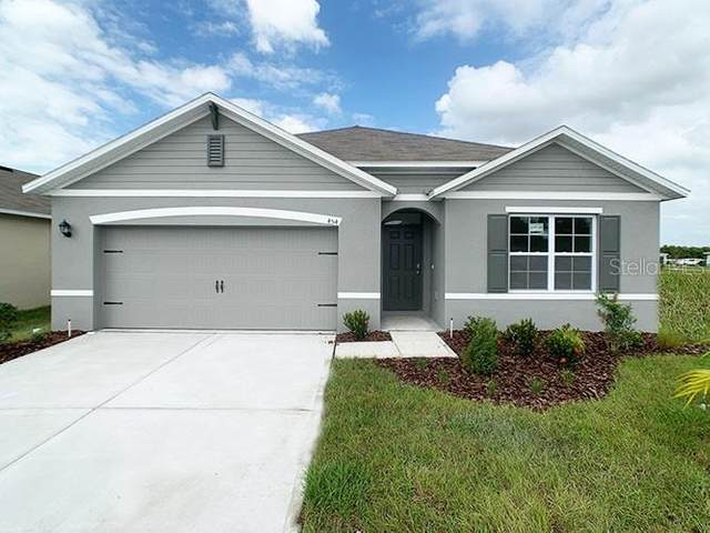 890 Guadalupe Drive, Orange City, FL 32763 (MLS #O5865188) :: Griffin Group