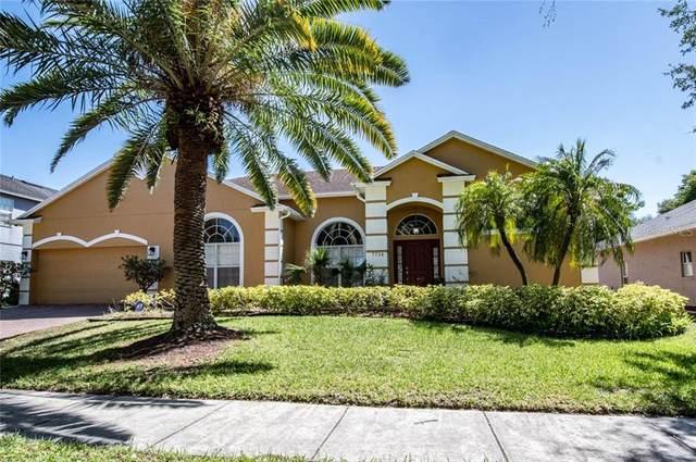 7724 Belvoir Drive, Orlando, FL 32835 (MLS #O5865192) :: Bustamante Real Estate