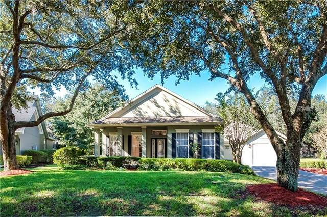 8333 Bowden Way, Windermere, FL 34786 (MLS #O5865208) :: Griffin Group