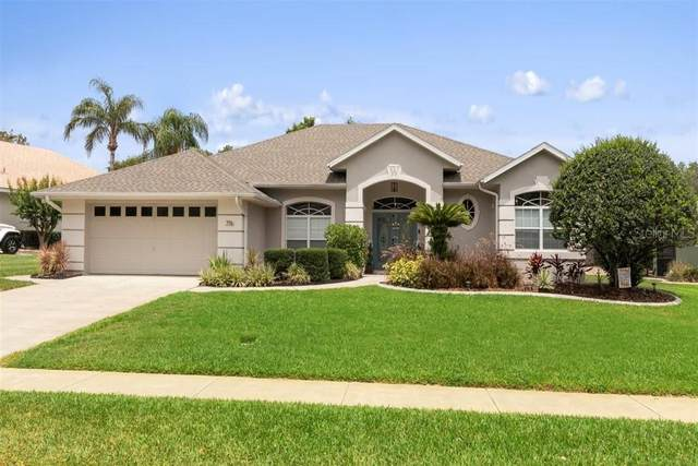 371 Hinsdale Drive, Debary, FL 32713 (MLS #O5865219) :: Griffin Group