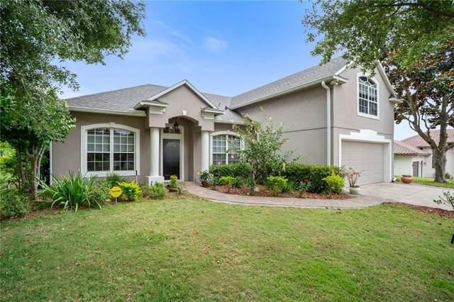 9138 Lake Fischer Boulevard, Gotha, FL 34734 (MLS #O5865221) :: Florida Real Estate Sellers at Keller Williams Realty
