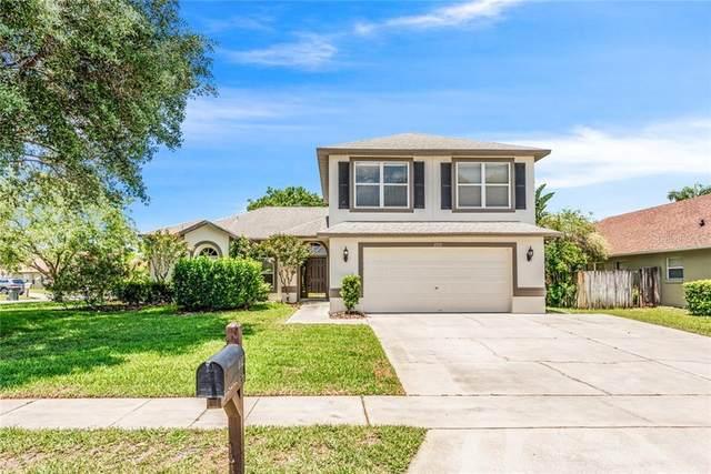 1713 Tealbriar Avenue, Oviedo, FL 32765 (MLS #O5865255) :: Bustamante Real Estate