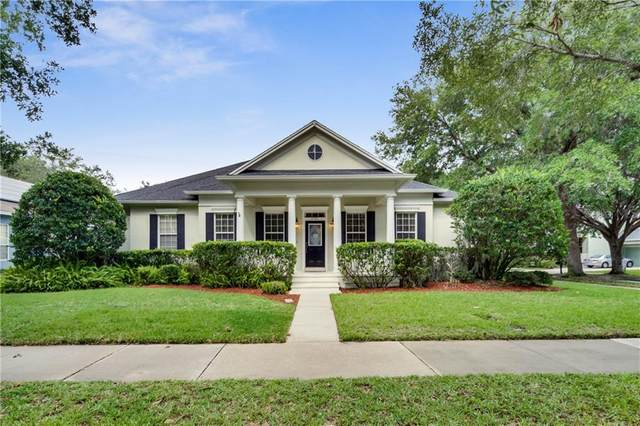 9787 Cypress Pine Street, Orlando, FL 32827 (MLS #O5865265) :: Armel Real Estate