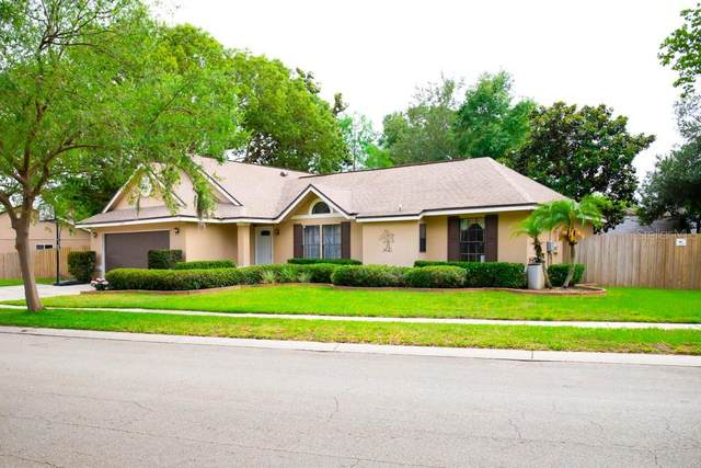 1240 Ravida Woods Drive, Apopka, FL 32703 (MLS #O5865269) :: Team Borham at Keller Williams Realty