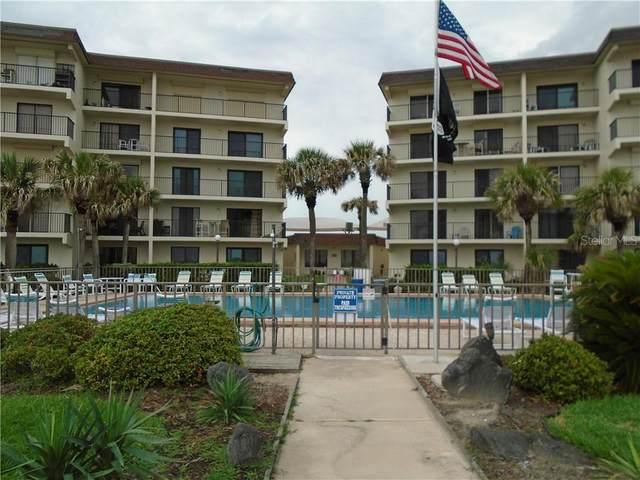 2700 Ocean Shore Boulevard #208, Ormond Beach, FL 32176 (MLS #O5865287) :: Florida Life Real Estate Group