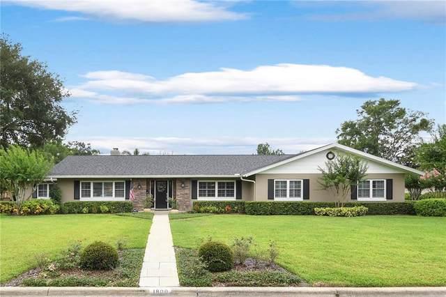 1800 Espanola Drive, Orlando, FL 32804 (MLS #O5865307) :: CENTURY 21 OneBlue
