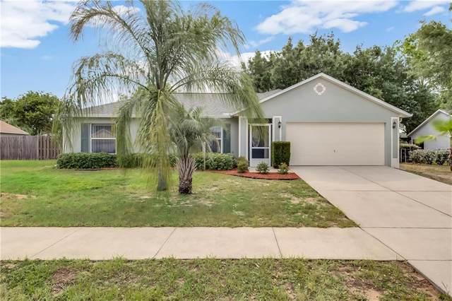 936 Arbor Hill Circle, Minneola, FL 34715 (MLS #O5865312) :: The Duncan Duo Team