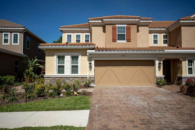 12322 Terracina Chase Court, Tampa, FL 33625 (MLS #O5865315) :: Heart & Home Group