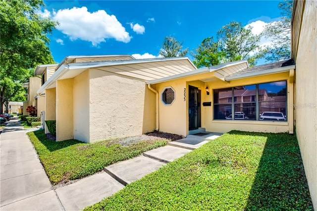 2233 Tipperary Court #1, Orlando, FL 32812 (MLS #O5865319) :: Your Florida House Team