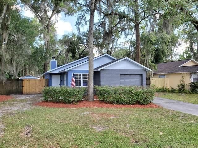 720 NE 27TH Street, Ocala, FL 34470 (MLS #O5865336) :: McConnell and Associates