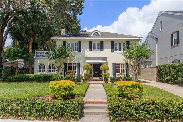1622 Dormont Lane, Orlando, FL 32804 (MLS #O5865353) :: RE/MAX Premier Properties