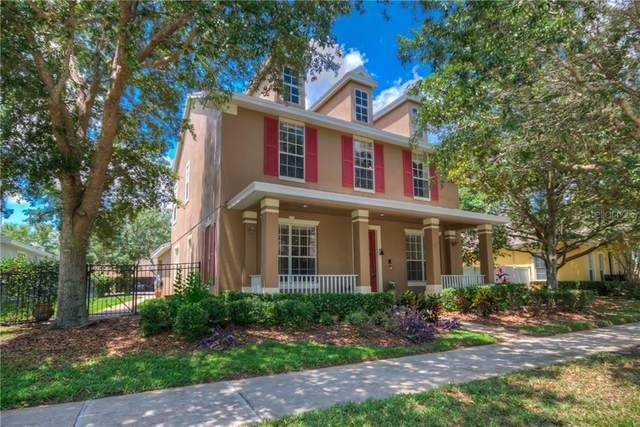 10125 Sweetleaf Street, Orlando, FL 32827 (MLS #O5865355) :: Armel Real Estate
