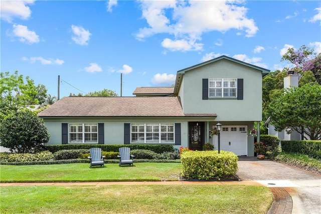 2410 Reading Drive, Orlando, FL 32804 (MLS #O5865404) :: Gate Arty & the Group - Keller Williams Realty Smart