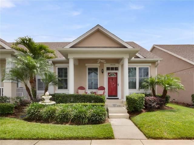 14330 Chicora Crossing Boulevard, Orlando, FL 32828 (MLS #O5865406) :: Team Borham at Keller Williams Realty