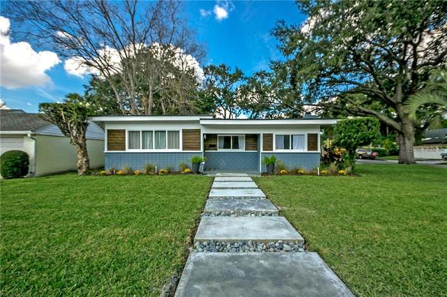 821 Briercliff Drive, Orlando, FL 32806 (MLS #O5865409) :: Team Bohannon Keller Williams, Tampa Properties