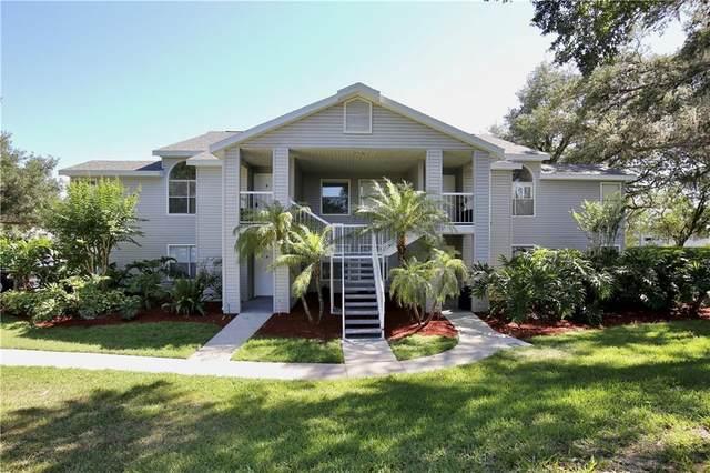 734 Sugar Bay Way #202, Lake Mary, FL 32746 (MLS #O5865420) :: Gate Arty & the Group - Keller Williams Realty Smart