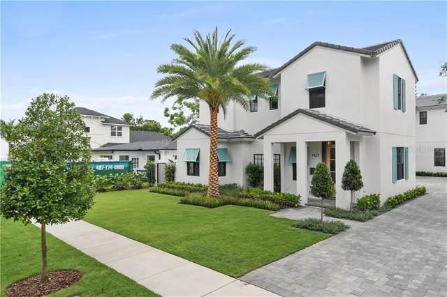 1427 Indiana Avenue, Winter Park, FL 32789 (MLS #O5865432) :: Team Buky