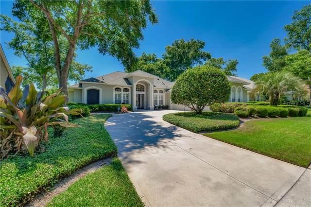 1150 Sweet Heather Lane, Apopka, FL 32712 (MLS #O5865434) :: KELLER WILLIAMS ELITE PARTNERS IV REALTY