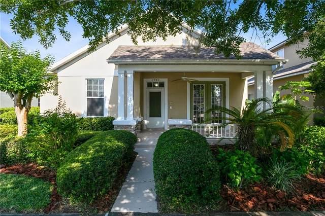 3942 Avalon Park West Boulevard, Orlando, FL 32828 (MLS #O5865439) :: Premier Home Experts