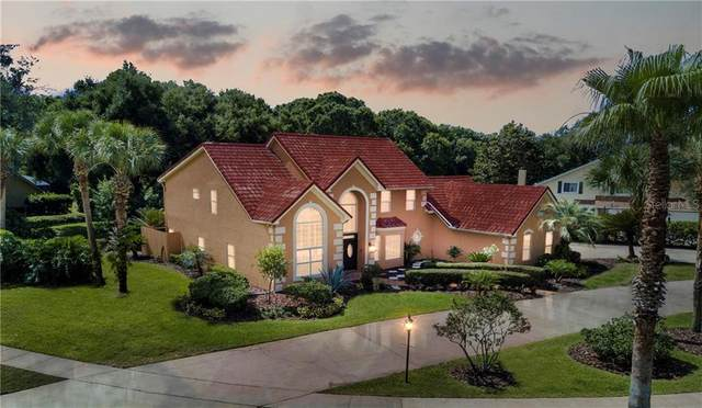 2563 Carter Grove Circle, Windermere, FL 34786 (MLS #O5865454) :: Florida Real Estate Sellers at Keller Williams Realty