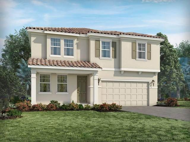 3211 Big Sky Way, Bradenton, FL 34211 (MLS #O5865456) :: Keller Williams on the Water/Sarasota
